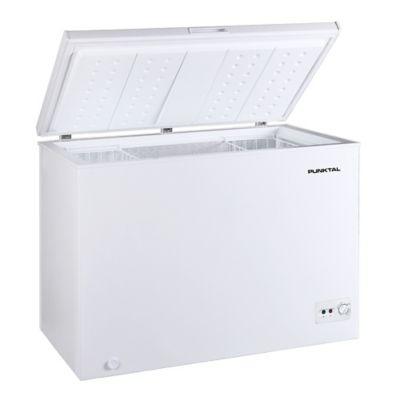 Freezer horizontal dual 295 L blanco