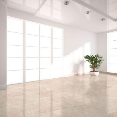 Porcelanato de interior 58 x 58 cm Lille beige 1.68 m2