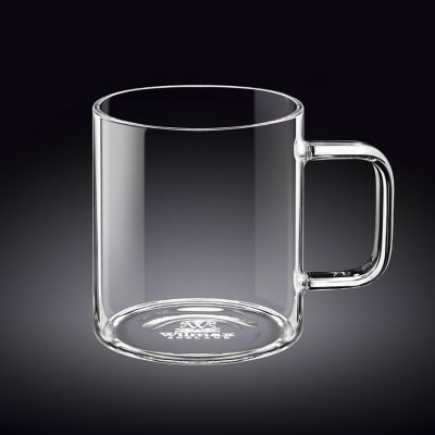 Taza Thermo Glass 250 ml