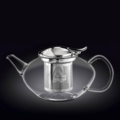Tetera Thermo Glass 1100 ml