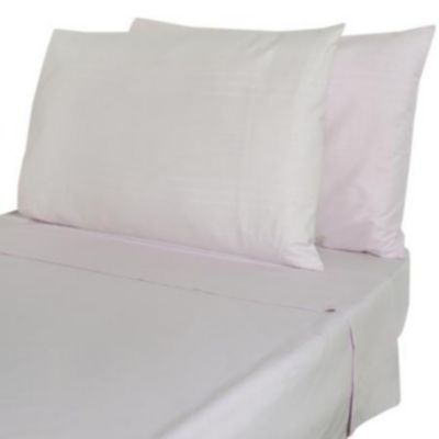 Juego de sábanas king lavanda