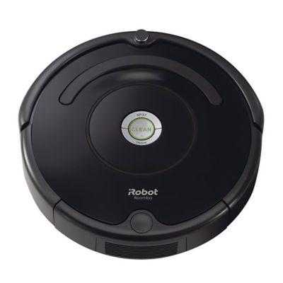 Aspiradora robot Roomba 614