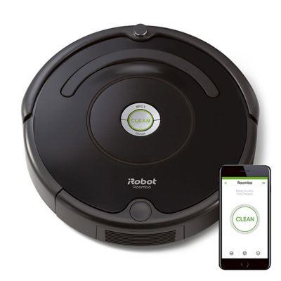 Aspiradora robot Roomba 675