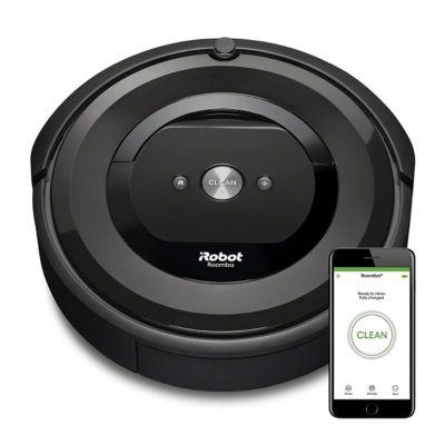 Aspiradora robot Roomba e5