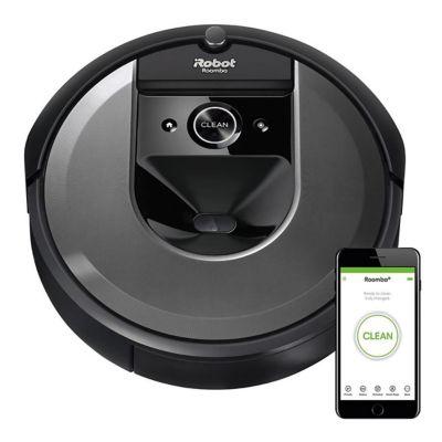 Aspiradora robot Roomba i7