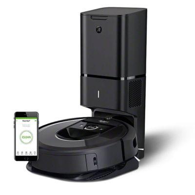 Aspiradora robot Roomba i7+