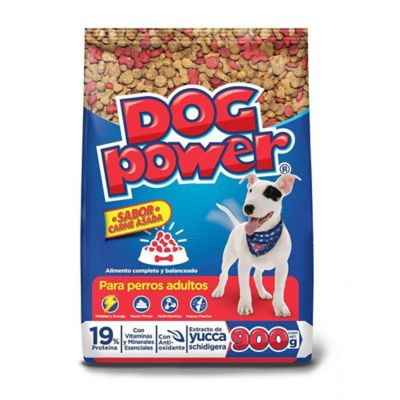 Alimento para perro adulto 900 g carne