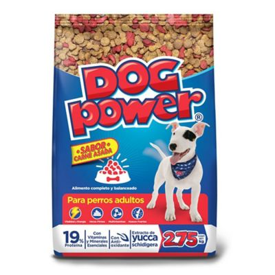 Alimento para perro adulto 2,75 kg carne