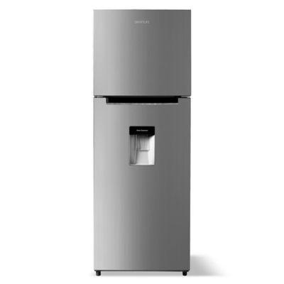 Refrigerador frío seco 342 L acero inoxidable