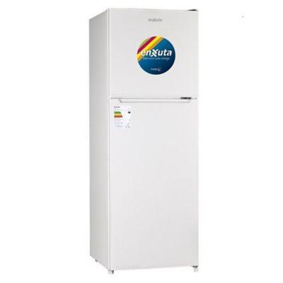Refrigerador frío seco 215 L blanco