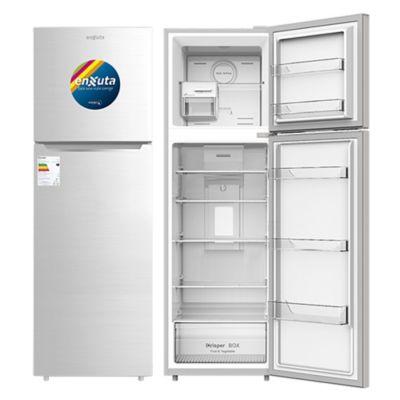 Refrigerador frío seco 255 L blanco