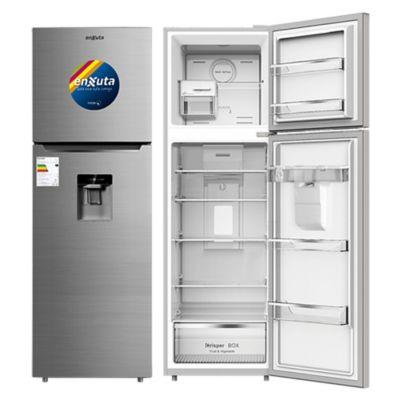 Refrigerador frío seco 255 L inoxidable