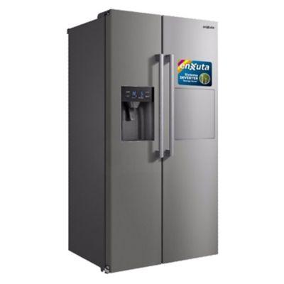 Refrigerador frío seco 490 L inoxidable