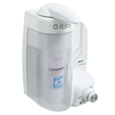 Purificador de agua compacto de pared Mio