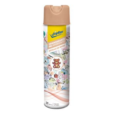 Desodorante de ambiente en aerosol bebé
