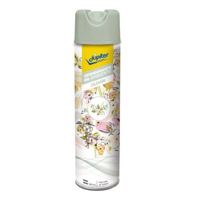 Desodorante de ambiente en aerosol jazmín