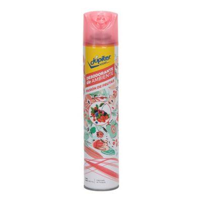 Desodorante de ambiente en aerosol pasión de frutas