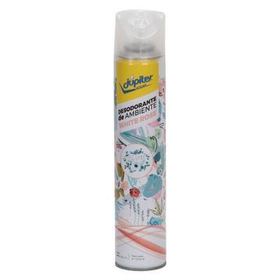 Desodorante de ambiente en aerosol white rose
