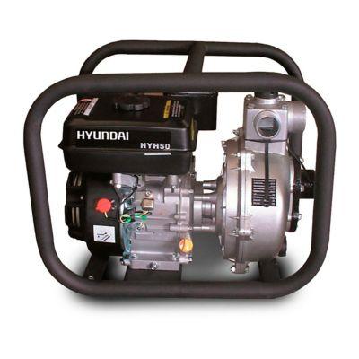 "Motobomba HYH50 7 HP s. 2"""