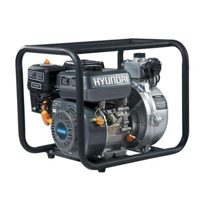 "Motobomba HY50 7 HP s. 2"""