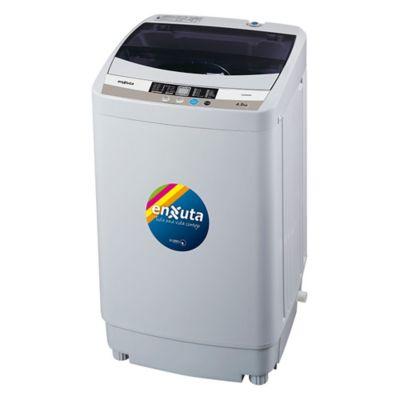 Lavarropa automático LENX6450 carga superior 4,5 kg