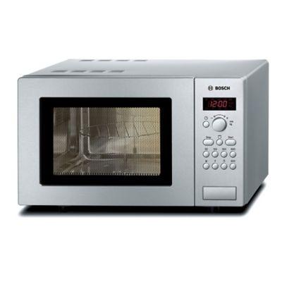 Microondas digital con grill 18 L 800 w gris
