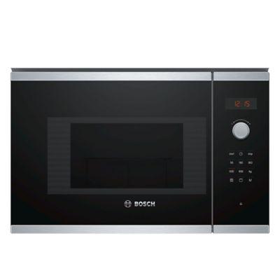 Microondas digital con grill 20 L 800 w negro