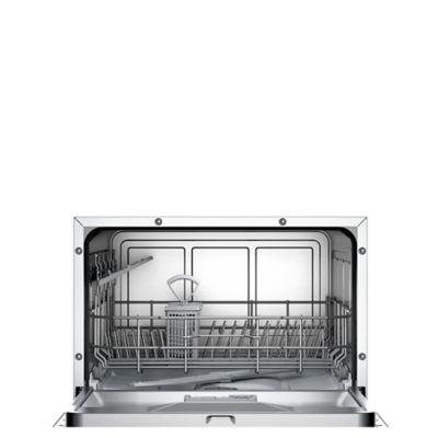 Lavavajilla SKS62E22EU 6 servicios compacto blanco