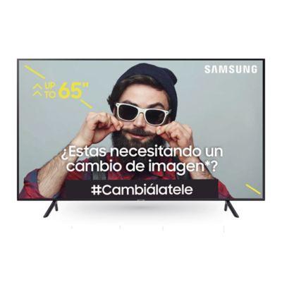 "Smart TV 65"" UHD"