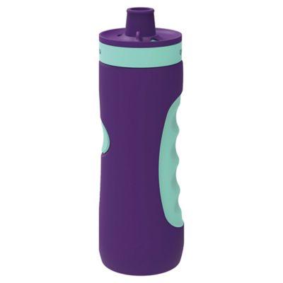 Botella plástico 680 ml violeta
