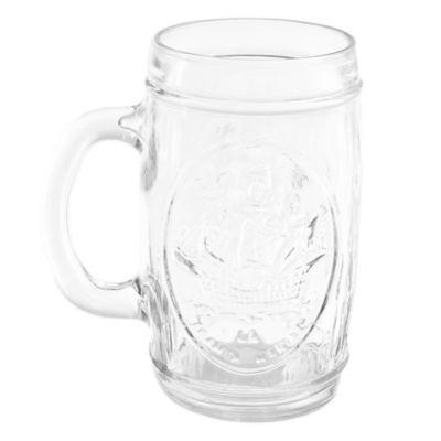Vaso cervecero Barcos 480 ml