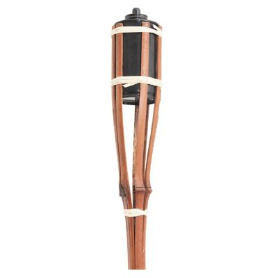 Antorcha de bamboo 1,5 m