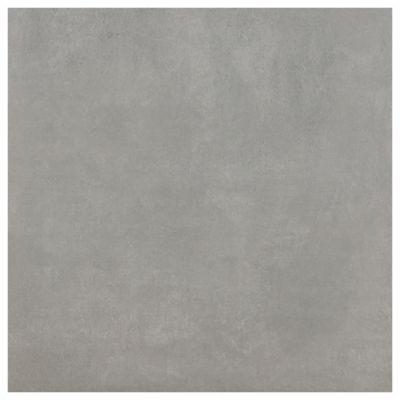 Porcelanato de interior 60 x 60 cm Omnia gris claro 1.44 m2