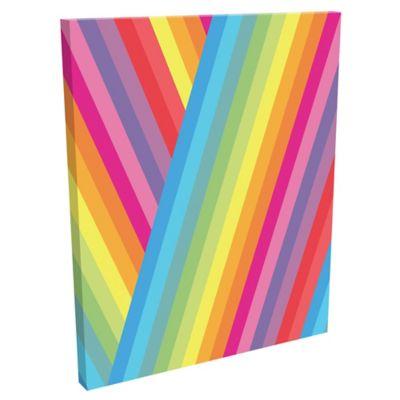 Pizarra infinity colours 40 x 50 cm