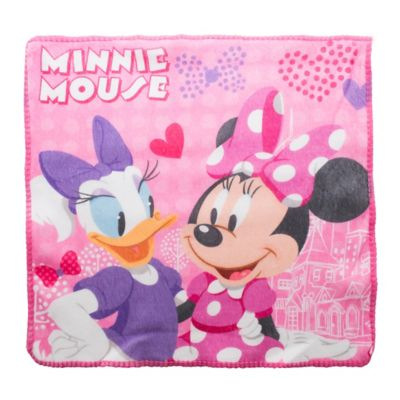 Toalla social Minnie 30 x 30 cm multicolor