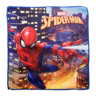 Toalla social Spider 30 x 30 cm multicolor