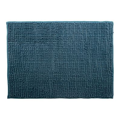 Alfombra de baño 40 x 60 azul