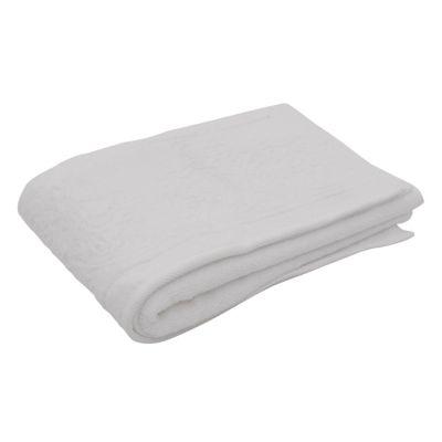 Toalla de baño 70 x 140 cm Comfort blanca