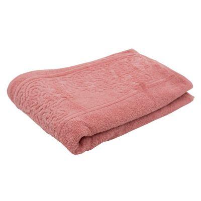 Toalla de baño 70 x 140 cm Comfort rosa
