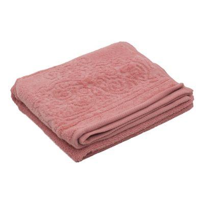 Toalla de mano 50 x 90 cm Comfort rosa