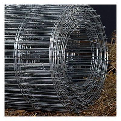 Malla electrosoldada para cerco 7.5 x 5 mm 25 x 1.80 m