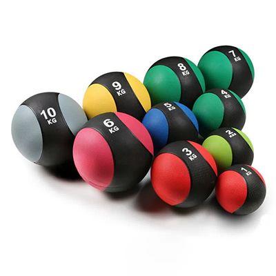 Pelota medicinal con pique 3 kg