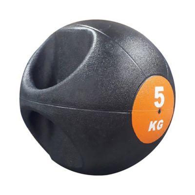 Pelota medicinal con agarre 5 kg