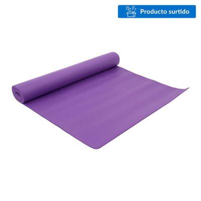Colchoneta para yoga 173 x 61 x 0,4 cm