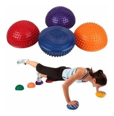 Mini bosu - media esfera