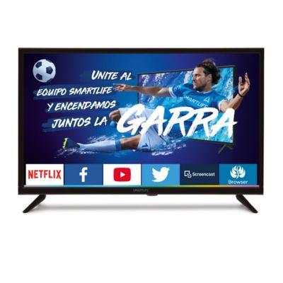 """Smart TV 50"""" 4K"""