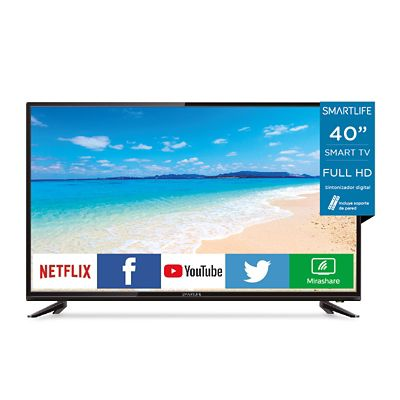 "Smart TV 40"" full HD"