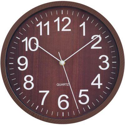 Reloj de pared Wooden 29 x 29 cm
