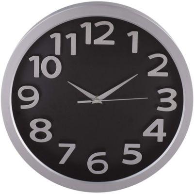 Reloj de pared Tausen 33 x 33 cm