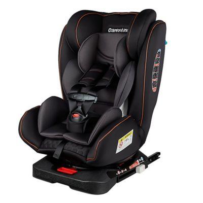 Butaca de bebé Denver negro